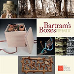 Bartram's Boxes Remix Book Cover