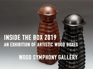 Inside the Box 2019 exhibition
